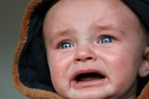 Distraught-