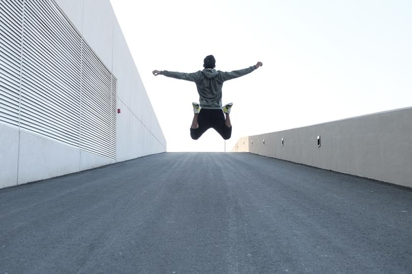 Happy-Jump